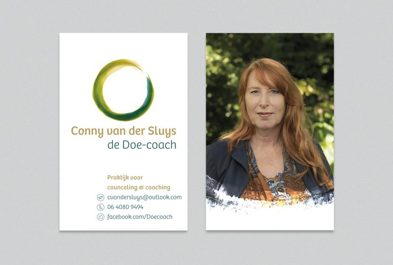 Conny van der Sluys – de Doe-coach