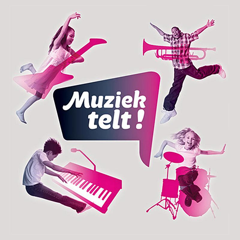 Grafisch ontwerp, muziekcampagne, illustraties en fotografie, Roermond, Midden-Limburg, Leudal