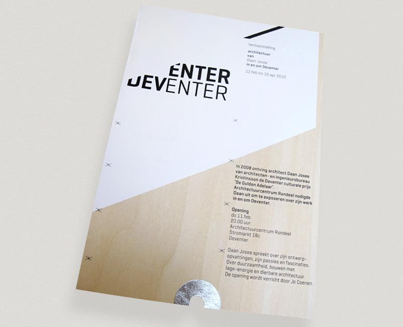 Enter Deventer