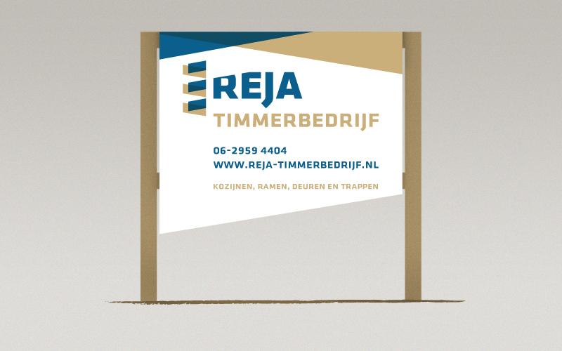 REJA Timmerbedrijf