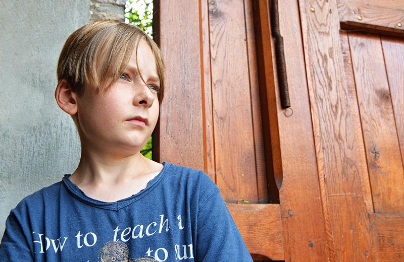 Portretfotografie – kinderen