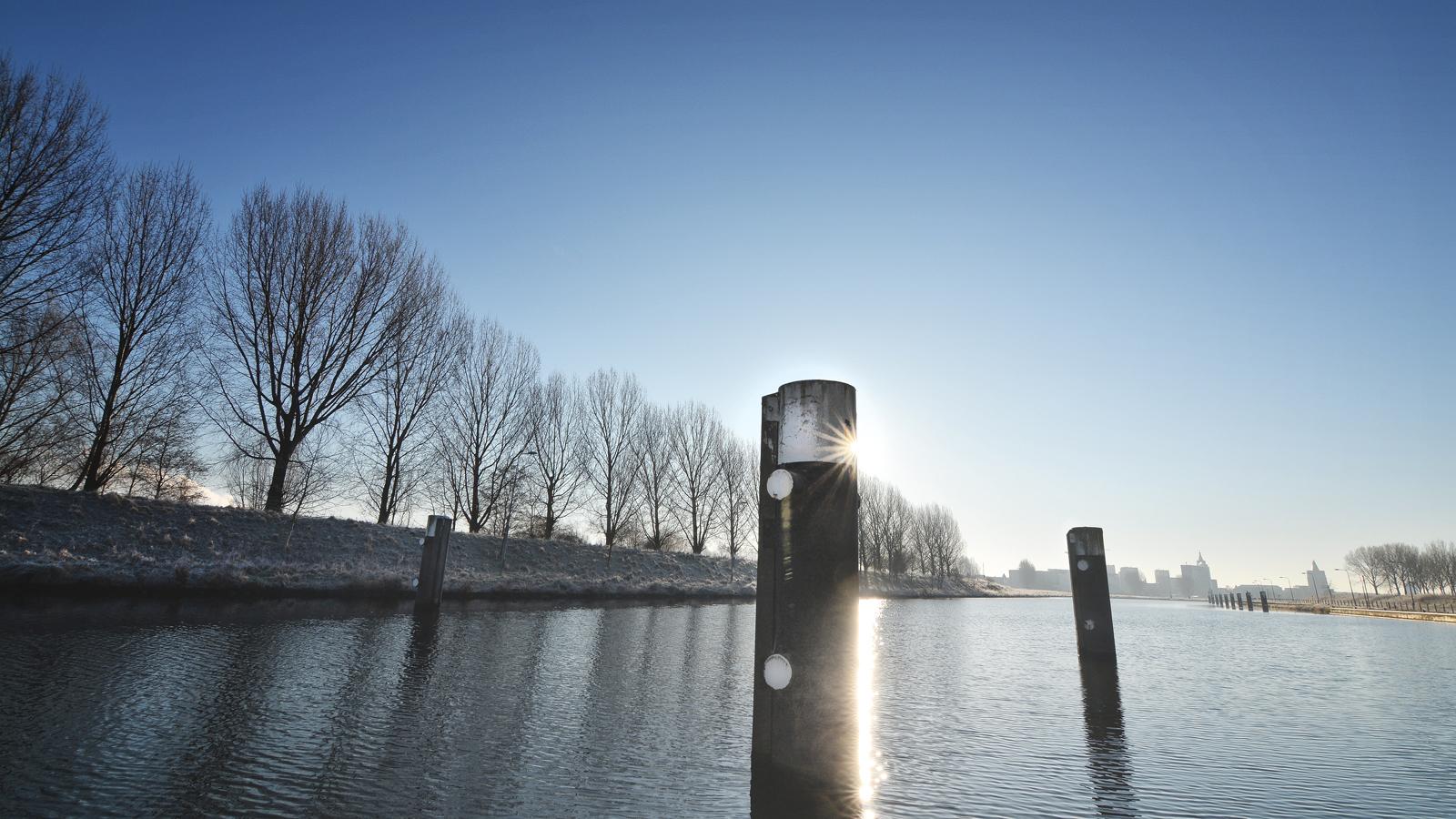 Cityscapes – Roermond 12.2016